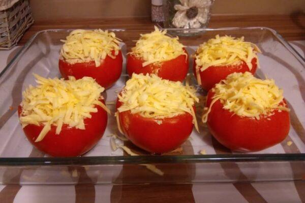 Gotowe pomidory