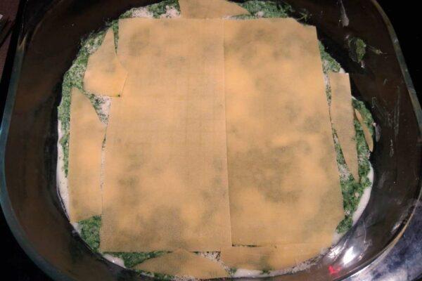 Warstwy lasagne 2