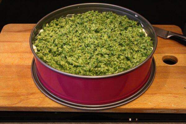 Przygotowanie ciasta 2