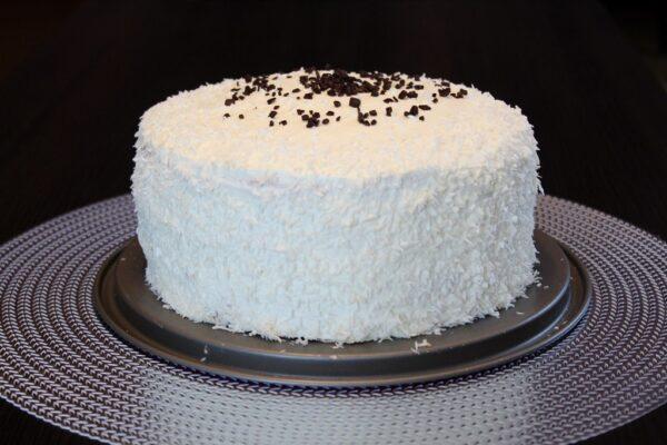 Gotwy tort