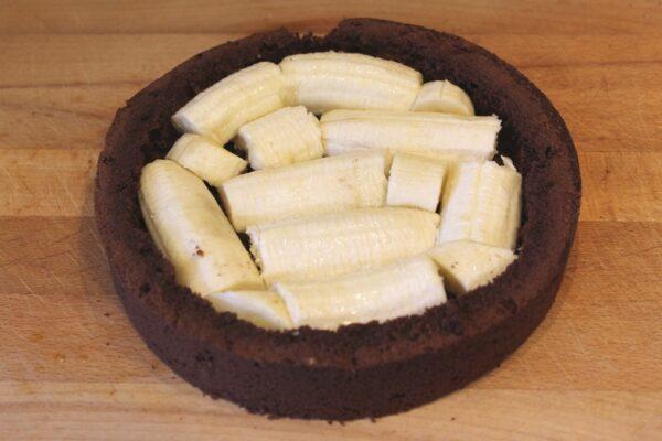 Układanie bananów