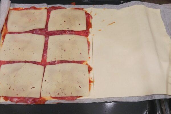 Przygotowanie ciasta francuskiego